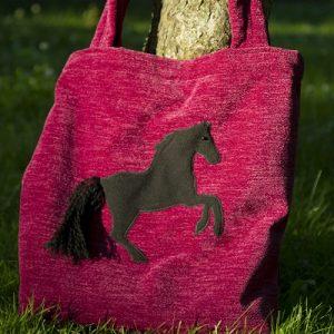 Hobusega kott Emilyle