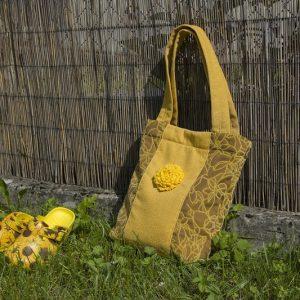 Kollane kott