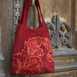 Punane kott Enele