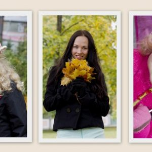 Kolm õde Kadriorus