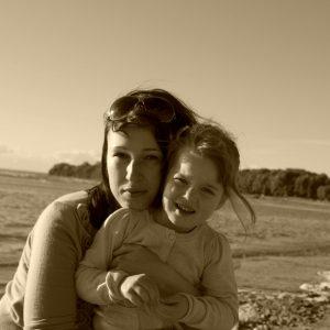 Luise ja Mari