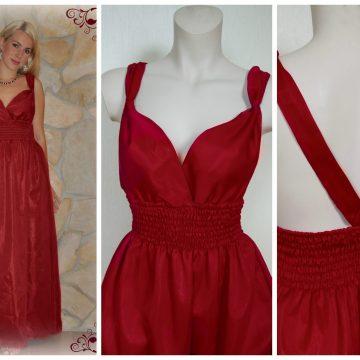 Ilus kleit otsib uut omanikku – Leitud!