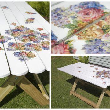 Lilleline laud