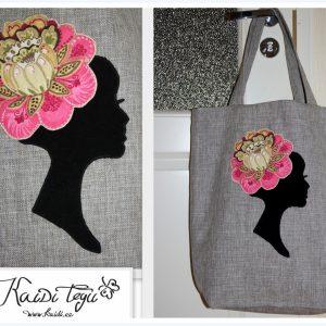 Ilusale Kadrile ilus kott
