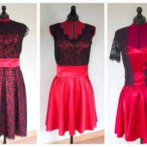 Ühe kleidi erinevad versioonid