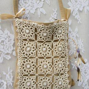 Kadri pulmakleidi kott