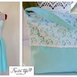 Kleit ja kott