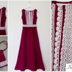 Marianne kleit