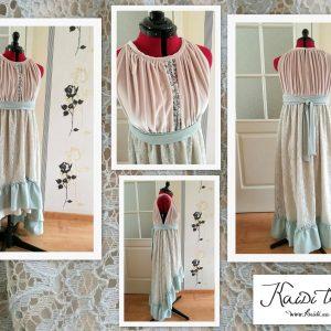 Kadri-Helene unistuste kleit