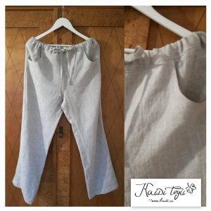 Linased püksid meestele